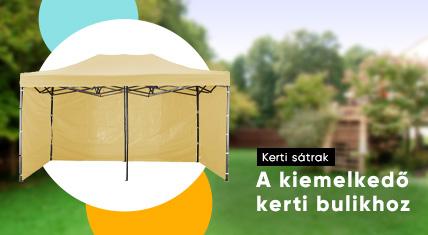 Kerti sátor