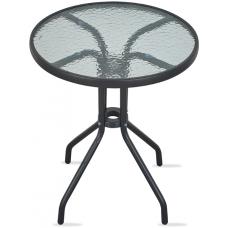 Kerti asztal MR4350DGY 70x60 cm Előnézet