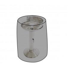 Linder Exclusiv MC2055 grill takaró fólia 70x90 cm Előnézet