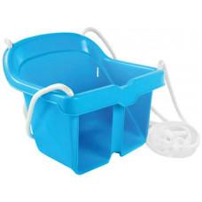 Gyerekhinta műanyag Inlea4Fun - kék Előnézet