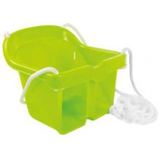Gyerekhinta műanyag Inlea4Fun - zöld Előnézet