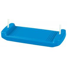 Laphinta műanyag Inlea4Fun - Kék Előnézet