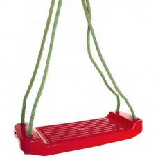 Inlea4Fun SWING Board felakasztható laphinta - Piros Előnézet