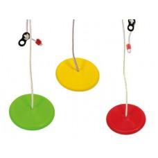 Inlea4Fun ROUND Swing tányérhinta Előnézet
