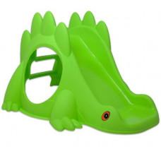 Dinoszaurusz csúszda 115 cm Inlea4Fun Előnézet