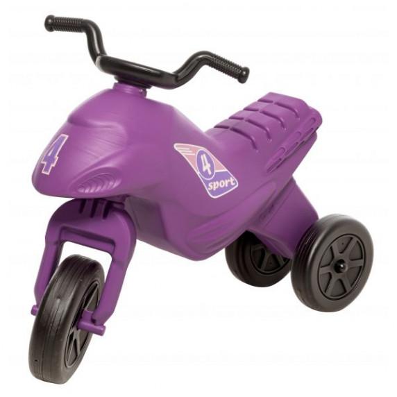 Inlea4Fun Enduro kismotor M méret - lila