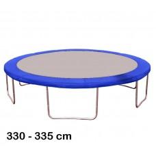 Aga rugótakaró 335 cm átmérőjű trambulinhoz - Kék Előnézet
