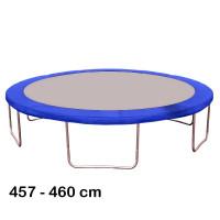 Aga rugótakaró 460 cm átmérőjű trambulinhoz - Kék