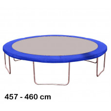 Aga rugótakaró 460 cm átmérőjű trambulinhoz - Kék Előnézet