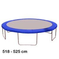Aga rugótakaró 518 cm átmérőjű trambulinhoz - Kék