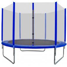 AGA SPORT TOP 250 cm trambulin - Kék Előnézet