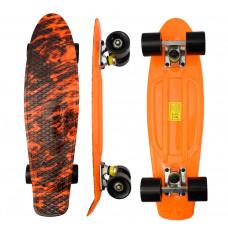 Gördeszka Aga4Kids Skateboard MR6008 Előnézet