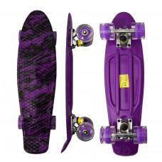 Gördeszka Aga4Kids Skateboard MR6001 Előnézet