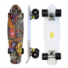Gördeszka Aga4Kids Skateboard MR6005 Előnézet