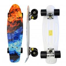 Gördeszka Aga4Kids Skateboard MR6006 Előnézet