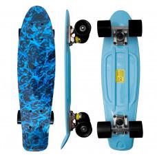 Gördeszka Aga4Kids Skateboard MR6011 Előnézet