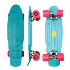 Gördeszka Aga4Kids Skateboard MR6018 - tüzkiz Előnézet