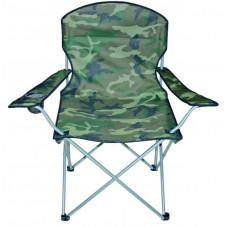 Linder Exclusive COMFORT kemping szék MC2503 - terepszínű Előnézet