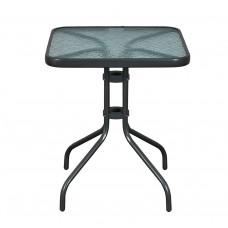Kerti asztal Aga MR4351A 60x60x70 cm Előnézet