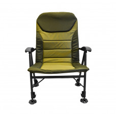 Horgász szék Aga MR4300 - zöld Előnézet