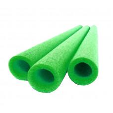 AGA habszivacs védő tartóoszlopra MIRELON 100 cm - Világos zöld