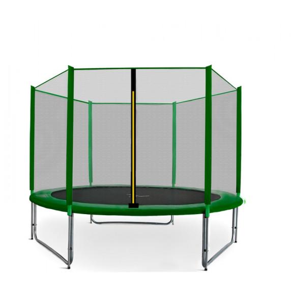 Aga SPORT PRO 150 cm trambulin - Sötét zöld