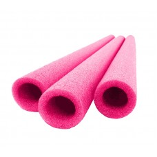 AGA habszivacs védő tartóoszlopra MIRELON 100 cm - Pink Előnézet