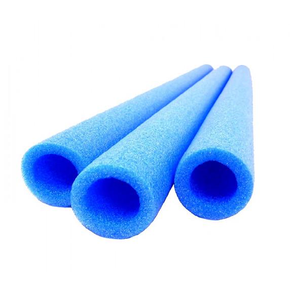 Habszivacs védő tartóoszlopra AGA MIRELON 70 cm - Kék