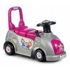 CHICOS Ride-On Starkids Lábbal hajtós jármű - Rózsaszín Előnézet