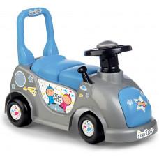 CHICOS Ride-On Starkids Lábbal hajtós jármű - Kék Előnézet