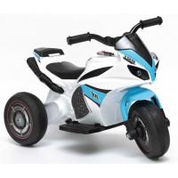 Inlea4Fun GTM 5588 Elektromos háromkerekű - kék