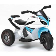 Inlea4Fun GTM 5588 Elektromos háromkerekű - kék Előnézet