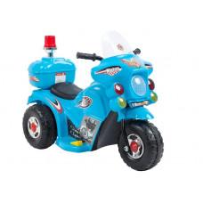 Inlea4Fun LL999 Elektromos kismotor - kék Előnézet