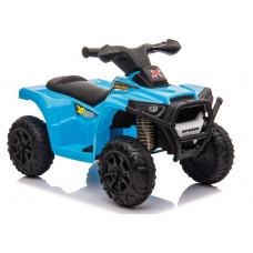 Inlea4Fun QUAD X-RACER XH116 Elektromos négykerekű - kék Előnézet