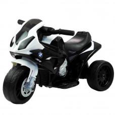 BMW S1000 RR Mini Elektromos háromkerekű fekete
