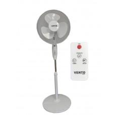 VENTO Otthoni álló ventilátor 40 cm 40W távirányítóval - Fehér Előnézet