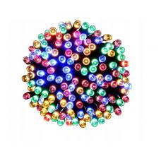 Fényfüzér égősor 100 LED - színes