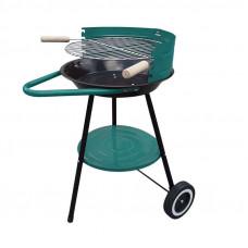 Faszenes kerti grillsütő MIR230 Előnézet
