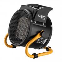 NEO TOOLS elektromos kerámia hősugárzó 90-062 2 KW