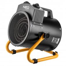 NEO TOOLS ipari elektromos kerámia hősugárzó 90-068 3 KW Előnézet
