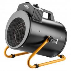 NEO TOOLS ipari elektromos kerámia hősugárzó 90-069 5 KW Előnézet