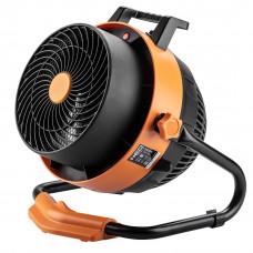 NEO TOOLS hősugárzó és ventilátor manuális vezérléssel 90-070 2,4 KW Előnézet