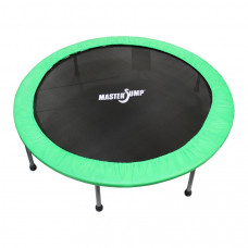 Fitness trambulin MASTERJUMP 122 cm Előnézet
