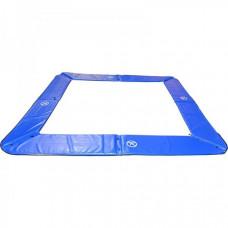 Rugótakaró 300x210 cm méretű trambulinhoz MASTERJUMP - Kék Előnézet