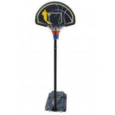 Kosárlabda palánk 112x72 cm MASTER Street 305 Előnézet