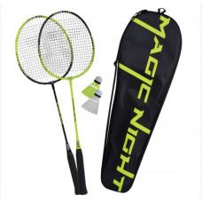 Badminton szett TALBOT TORRO Magic Night LED  Előnézet