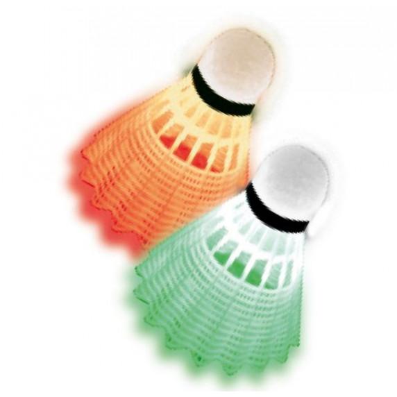 Badminton szett TALBOT TORRO Magic Night LED