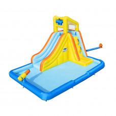 Felfújható vízi játszótér Bestway Bonanza