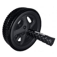 IRON GYM Dual Ab Wheel hasizom erősítő roller Előnézet
