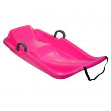 Inlea4Fun UFO Olympic bob fékekkel - rózsaszín Előnézet